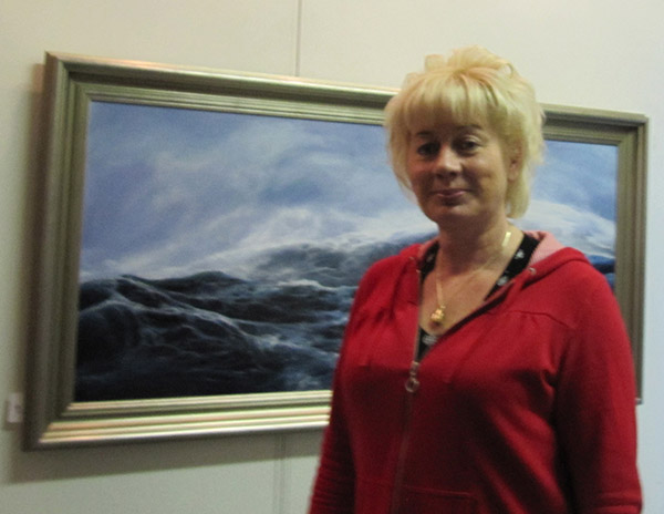 Helena Leskinen