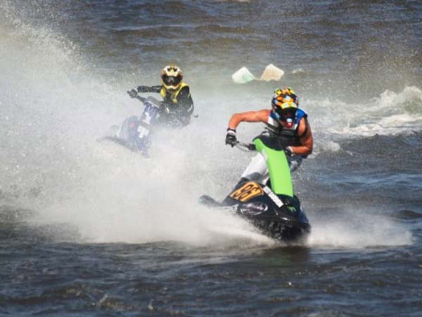 Watercross 2010