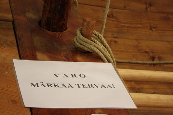 Markus Varis